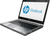 HP 8470p EliteBook 14