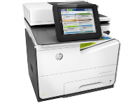 HP EP-Color MFP 586dn