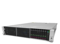 HP DL380p G9 Rackserver