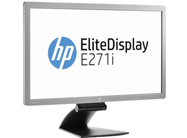 HP EliteDisplay 27