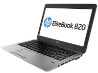 HP 820 EliteBook G2 12