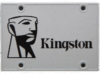 KINGSTON 120 GB SSD