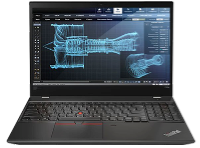 Lenovo ThinkPad P52s 15''