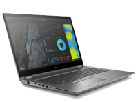 HP ZBook Fury 17 G7 17''