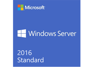 MS Windows 2016 Server Standard 16 cores R2 OEM