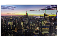 Samsung 65'' Public Display