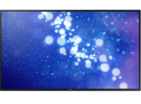 Samsung 75'' Public Display