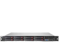 HP DL360 G7 Rackserver