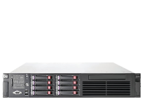 HP DL380p G7 Rackserver