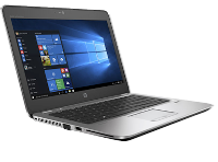 HP 820 EliteBook G4 12