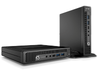 HP EliteDesk 800 G1 Mini