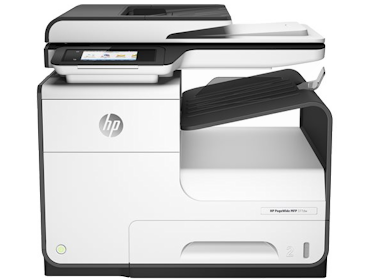 HP PageWide M377dw MFP