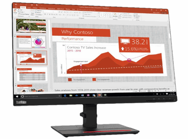 Lenovo ThinkVision 24