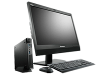 Lenovo ThinkCentre M72