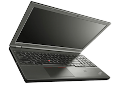 Lenovo ThinkPad T540p 15