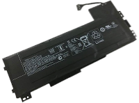 HP 9 cells batteri