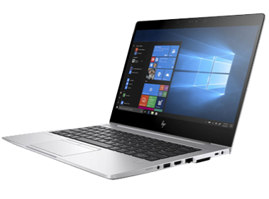 HP 830 EliteBook G5 14''