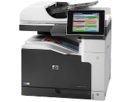 HP Color LaserJet M775dn