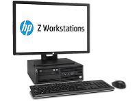 HP Z230 Workstation