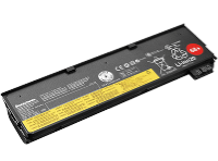Lenovo 6 Cells batteri