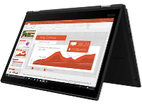 Lenovo ThinkPad L390 Yoga
