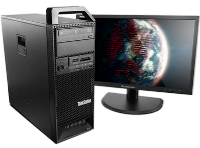 Lenovo ThinkStation S30