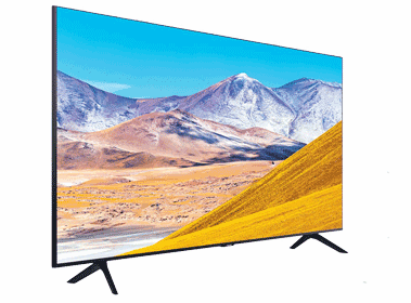 Samsung 43'' Advanced TV