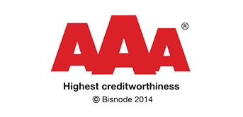 AAA - Highest creditworthiness